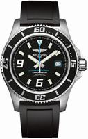 Breitling Superocean 44  Mens Wristwatch A1739102-BA79-RS