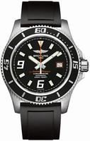 Breitling Superocean 44  Mens Wristwatch A1739102-BA80-RS