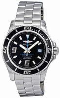 Breitling Superocean 44  Mens Wristwatch A17391A8-BA79-SS