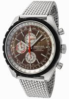Breitling Navitimer/Chrono-Matic 1461 Mens Wristwatch A1936002/Q573