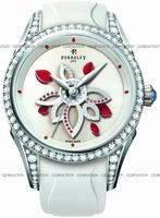 Perrelet Diamond Flower Ladies Wristwatch A2038.1