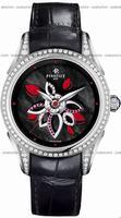 Perrelet Diamond Flower Ladies Wristwatch A2038.3