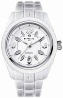 Perrelet Eve Ceramic Ladies Wristwatch A2041-A