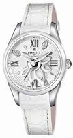 Perrelet New Diamond Flower Ladies Wristwatch A2065.1