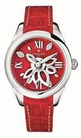 Perrelet New Diamond Flower Ladies Wristwatch A2065.3