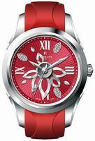 Perrelet New Diamond Flower Ladies Wristwatch A2065.C