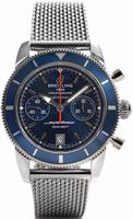 Breitling Superocean Heritage Chronographe 44 Mens Wristwatch A2337016-C856-SS
