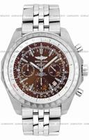Breitling Bentley Motors T Mens Wristwatch A2536313.Q502