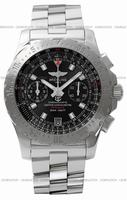 Breitling Skyracer Mens Wristwatch A2736223.B823-PRO2