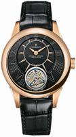 Perrelet Tourbillon Mens Wristwatch A3002.2