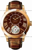 Perrelet Tourbillon Mens Wristwatch A3002.5