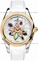 Perrelet Diamond Flower Ladies Wristwatch A3015.1