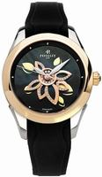Perrelet Diamond Flower Ladies Wristwatch A3015.C