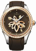 Perrelet Diamond Flower Ladies Wristwatch A3016.B