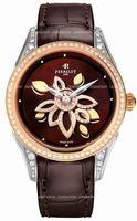 Perrelet Diamond Flower Ladies Wristwatch A3017.2