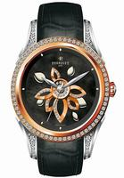 Perrelet Diamond Flower Ladies Wristwatch A3017.3