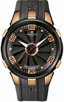 Perrelet Turbine XL Mens Wristwatch A3027.1