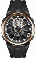 Perrelet Turbillon Mens Wristwatch A3037.1