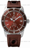 Breitling Superocean Heritage 38 Mens Wristwatch A3732033.Q543-RBR
