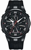 Perrelet Turbine Toxic Mens Wristwatch A4023.1