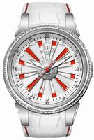 Perrelet Special Edition Turbine Helvetia Ladies Wristwatch A4038.1