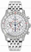 Breitling Montbrillant Mens Wristwatch A4133012.G196-422A