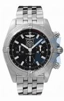 Breitling Blackbird (NEW) Mens Wristwatch A4435910.B811-PIL