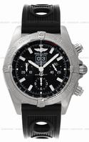Breitling Blackbird (NEW) Mens Wristwatch A4435910.B811-RBR2
