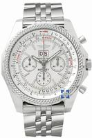 Breitling Bentley 6.75 Mens Wristwatch A4436212.G573-SPEED