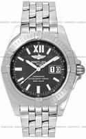 Breitling  Mens Wristwatch A4935011.F523