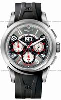 Perrelet Chronograph Big Date Mens Wristwatch A5003.1