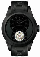 Perrelet Tourbillon Mens Wristwatch A5005.1