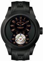 Perrelet Tourbillon Mens Wristwatch A5005.3