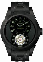 Perrelet Tourbillon Mens Wristwatch A5005.4