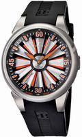 Perrelet Turbine Mens Wristwatch A5006.2