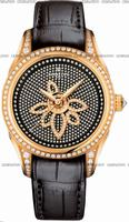 Perrelet Diamond Flower Ladies Wristwatch A7003.1