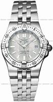 Breitling Starliner Ladies Wristwatch A7134012.A600-360A
