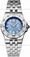 Breitling Starliner Ladies Wristwatch A7134012.C692-360A