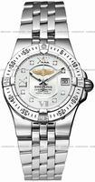 Breitling Starliner Ladies Wristwatch A7134012.G661-360A