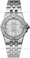 Breitling Starliner Ladies Wristwatch A7134053.A600-360A