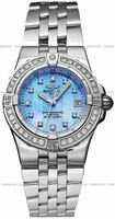 Breitling Starliner Ladies Wristwatch A7134053.B798-360A