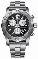 Breitling Colt Chronograph II Mens Wristwatch A7338710.BB49