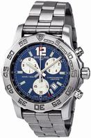 Breitling Colt Chronograph II Mens Wristwatch A7338710.C848.SS