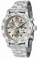 Breitling Colt Chronograph II Mens Wristwatch A7338710.G742