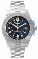 Breitling Colt Quartz II Mens Wristwatch A7438010.B783-SS