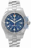 Breitling Colt Quartz II Mens Wristwatch A7438010.C675-SS