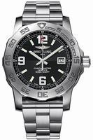 Breitling Colt 44 Mens Wristwatch A7438710-BB50-SS