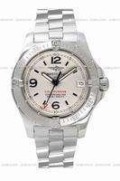 Breitling Colt Oceane II Ladies Wristwatch A7738011.G600-813A