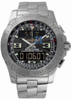 Breitling Airwolf Mens Wristwatch A7836323.B822-SS