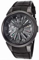 Perrelet Turbine Snake Mens Wristwatch A8001.1